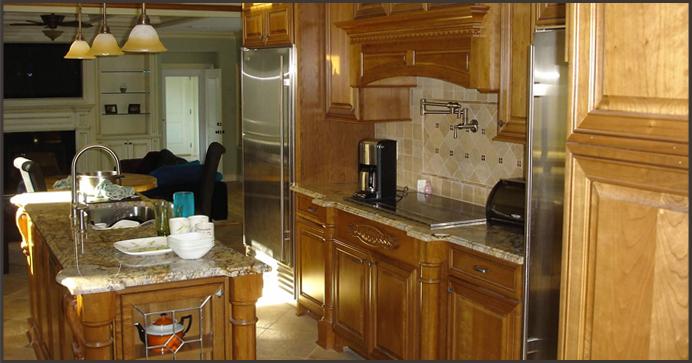 Long Island Kitchen Remodeling Design Metro Millworks
